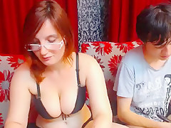 nickandbella amateur record on 05/19/15 23:00 from Chaturbate