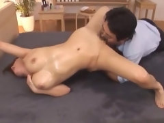 Crazy Japanese slut Mako Oda in Amazing Cunnilingus, Amateur JAV video